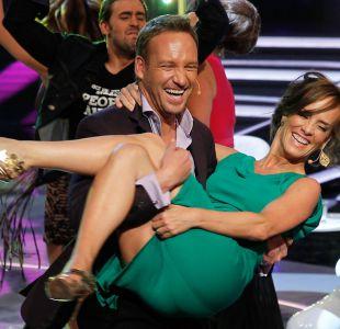Diana Bolocco cumple 40 años, de los cuales 10 lleva trabajando en la TV, en Canal 13