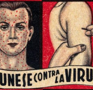 ¿Sabes cómo se descubrió la vacuna para la viruela?