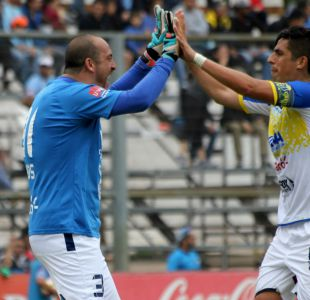 [VIDEO] Goles Fecha 1: Everton vence en la agonía a Iquique en Cavancha