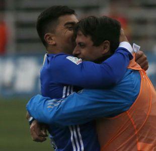 Guillermo Hoyos alaba a David Pizarro: Es un placer dirigirlo