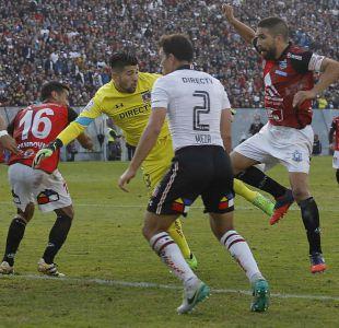 Colo Colo se estrena en el Torneo de Transición enfrentando a Deportes Antofagasta