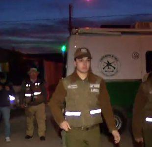 En arresto domiciliario quedó el conductor que atropelló a dos menores en Puente Alto