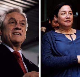 Piñera se impondría en segunda vuelta según Cadem