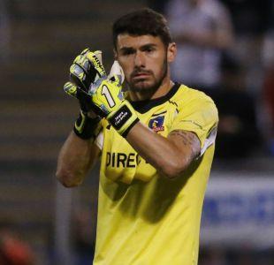 [VIDEO] Paulo Garcés ofrece disculpas a hinchas de Colo Colo en su regreso al Monumental