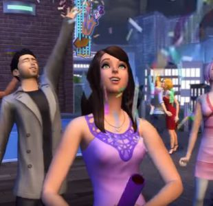 Se confirma: Los Sims 4 estará disponible para PlayStation 4 y Xbox One
