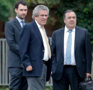 """Directores del Club Social disparan contra Vial: """"Está desconectado del colocolino"""""""