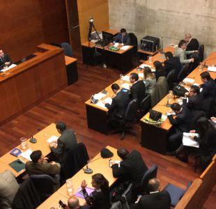 Ministerio Público formaliza a 17 nuevos imputados en caso Fraude en Carabineros
