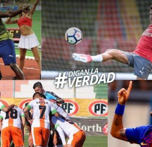 [VIDEO] DLV con el panorama de Alexis en Arsenal, goles de Primera B y futuro de Neymar