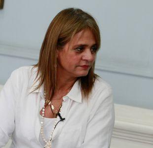 UDI manda a Tribunal Supremo a candidaturas de Loreto Letelier y Rodrigo Pérez