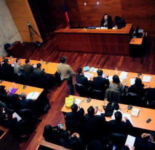 Fraude en Carabineros: Fiscalía prepara formalización de la comandante Aida Marisio