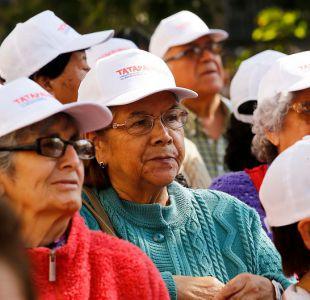 Pilar solidario: revise los beneficios para mejorar las pensiones