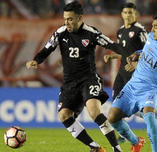 [Minuto a Minuto] Iquique busca revertir llave ante Independiente por la Sudamericana