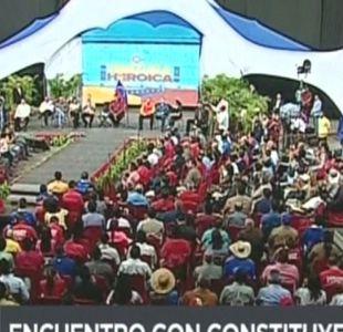 [VIDEO] Acusan manipulación de votos en Venezuela