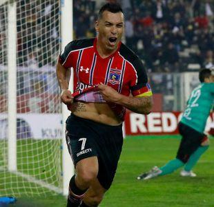 [VIDEO] Goles Copa Chile: Colo Colo golea con polémica a La Serena