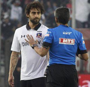 [VIDEO] Los polémicos errores aumentan cuestionamientos sobre los árbitros chilenos