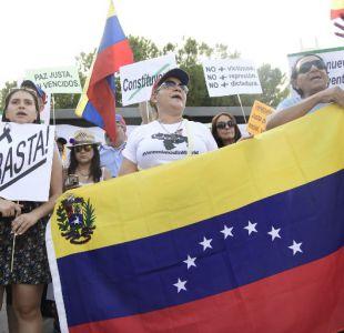 Crisis en Venezuela: Chile se atreve a alzar la voz