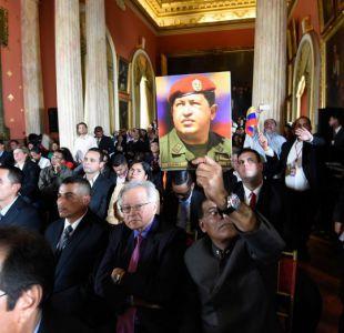 Venezuela: Asamblea Constituyente destituyó a fiscal en un arranque con mano de hierro