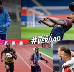 [VIDEO] DLV con llegada de Neymar al PSG, goles y Mundial de Atletismo de Londres
