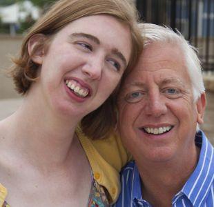 El padre que construyó un parque de atracciones de US$51 millones para su hija