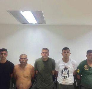 [Minuto a minuto] Confirman muerte de dos personas y 8 detenidos en alzamiento militar