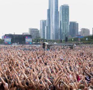 [FOTOS] Lollapalooza Chicago 2017: las postales que dejó el festival de música en Estados Unidos