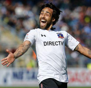 Jorge Valdivia es absuelto por sus comentarios sobre el arbitraje de Eduardo Gamboa