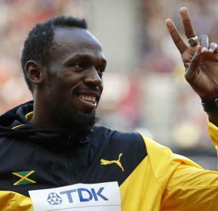 [VIDEO] El adiós de Usain Bolt: El Rayo que iluminó el atletismo