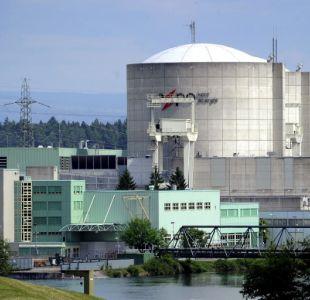Suiza vuelve a poner en actividad la central nuclear más vieja del mundo