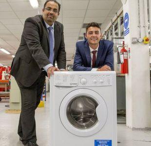 Un sencillo invento puede hacer que las lavadoras sean más ecológicas