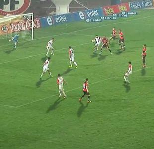[VIDEO] Goles Primera B fecha 2: Rangers y San Felipe igualan en Talca