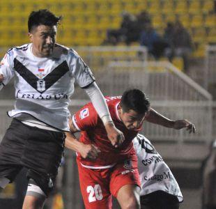 [VIDEO] Goles Primera B fecha 2: Santiago Morning vence a La Calera como visitante