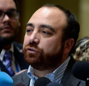 Fuad Chahin llama a comando de Goic a no intervenir en decisiones del partido
