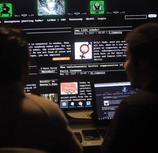 [VIDEO] Reportajes T13: ¿Qué es la Deep Web?