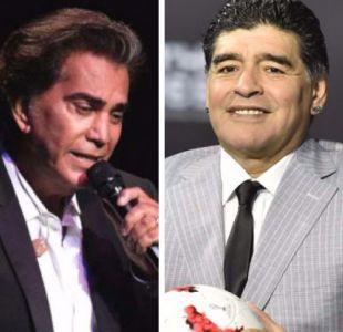 Sin rodeos: El duro mensaje de El Puma contra Maradona por su apoyo a  Maduro