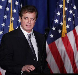 Trama rusa: FBI allana casa de ex encargado de campaña de Trump
