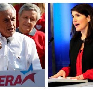 Gobierno critica a Piñera por usar cifras de VIH en campaña: No corresponde