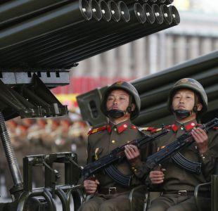 Qué armas no nucleares tiene Corea del Norte y qué daño podrían causar