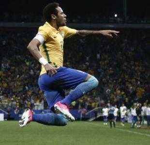 Un Brasil ya clasificado a Rusia 2018 cita a sus estrellas para nueva fecha de Clasificatorias