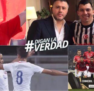 [EN VIVO] DLV en la Web con llegada de Medel a Besiktas, Mundial de Atletismo y más