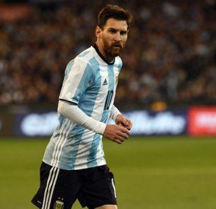 Sampaoli entrega nómina de Argentina con Messi e Icardi, pero sin Higuaín