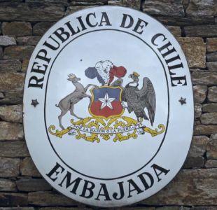 [VIDEO] Quiénes son los huéspedes en la embajada en Venezuela