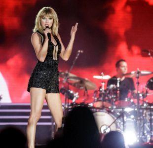 Taylor Swift obtiene primera victoria en caso judicial contra DJ que la habría agredido sexualmente