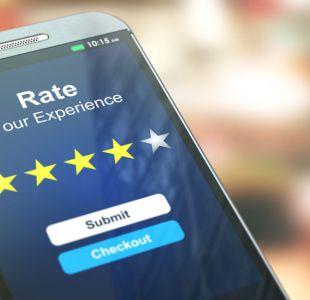 El enorme poder de los comentarios de los usuarios en la nueva economía de Uber y Airbnb