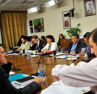 Código de Aguas: Comisión del Senado realiza importantes cambios a la reforma que regula el recurso
