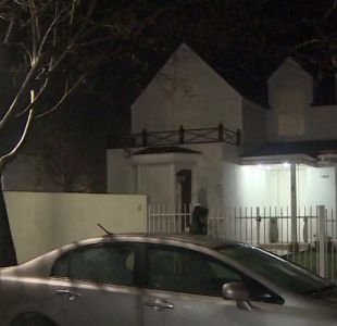 Desvalijan casa de la hermana de Mauricio Pinilla