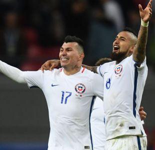 """""""Demuestra lo crack que eres"""": Arturo Vidal felicita a Gary Medel por su llegada a Besiktas"""