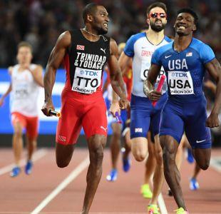 [VIDEO] Revive la emocionante última jornada del Mundial de Atletismo de Londres 2017