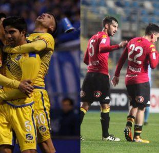 Tabla de posiciones: Everton y Unión Española lideran el Torneo de Transición