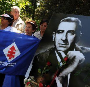 Caso Frei Montalva: Ministro Madrid rechaza sobreseimiento de médico acusado como cómplice