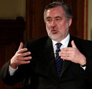 Alejandro Guillier respondió a Piñera por críticas a las AFP